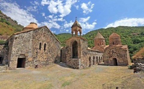 Ermənilər etiraf etdilər - Azərbaycan ərazisidir!