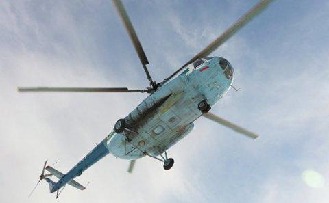 Rusiya helikopteri Ukrayna sərhədini pozdu, niyə vurulmadı?