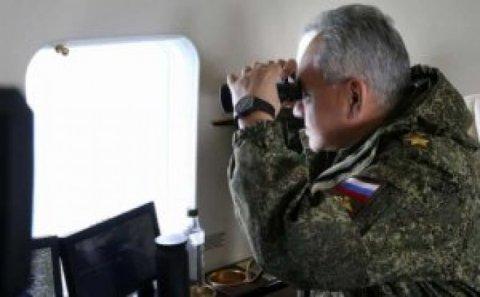 80 minlik rus qoşunu sərhəddə hazır gözləyir -