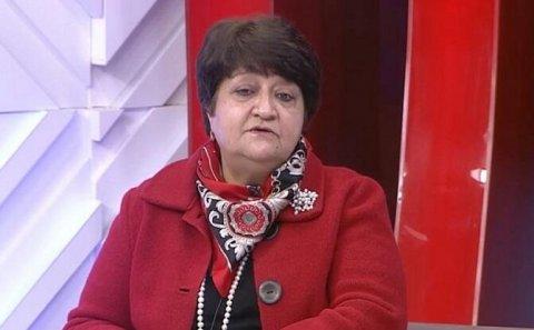 Speys TV-nin yeni rəhbəri istefa verdi - SENSASİYA