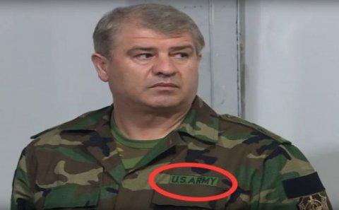 Atası azərbaycanlı olan general Ağacanyan seçkilərdə Paşinyanı dəstəkləyir…