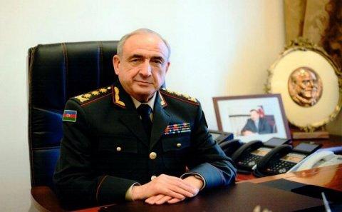 General Şuşa əməliyyatından danışdı