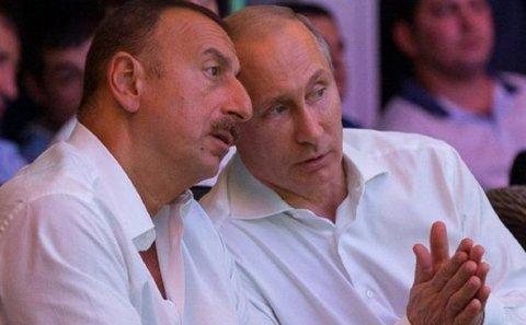 """Əliyev və Putin arasında şok anlaşma: """"Bakı məqsədlərinə çatdı"""""""