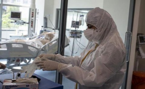 Azərbaycanda koronavirusa yoluxanların sayı artdı - 2 nəfər öldü