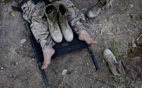 Ermənistan ordusunun itkiləri - YENİ RƏQƏMLƏR