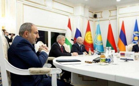 """Ermənistan 2 illiyə """"Putin NATO-su""""nun başına keçir - Azərbaycana təhlükə?"""