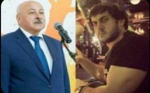 Vətəndaşı evindən lüt çıxaran icra başçısının polis oğlu orqandan qovuldu