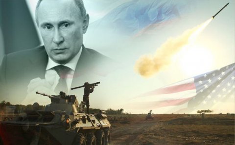 """General Rusiya ilə savaşın anonsunu verdi: """"O gün hamı üçün dəhşətli olacaq"""""""