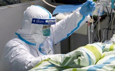Azərbaycanda koronavirusa yoluxanların sayı azaldı - 32 nəfər vəfat etdi
