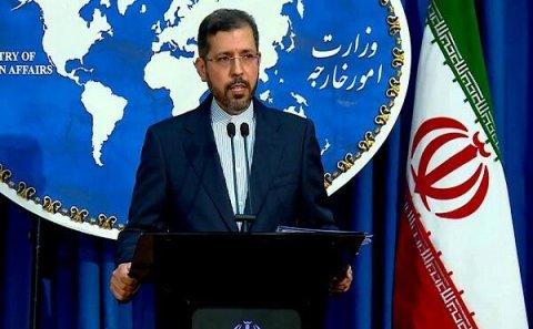 İrandan qonşularla bağlı açıqlama: Yeganə yol...