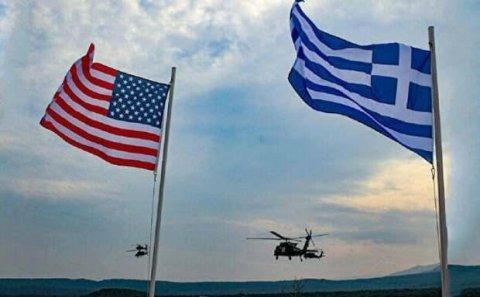 ABŞ Türkiyə ətrafında hərbi bazalar qurur - Məqsəd nədir?