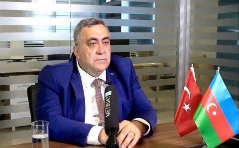 Kimsə Bakıya barmaq silkələyə bilməz – Türk general