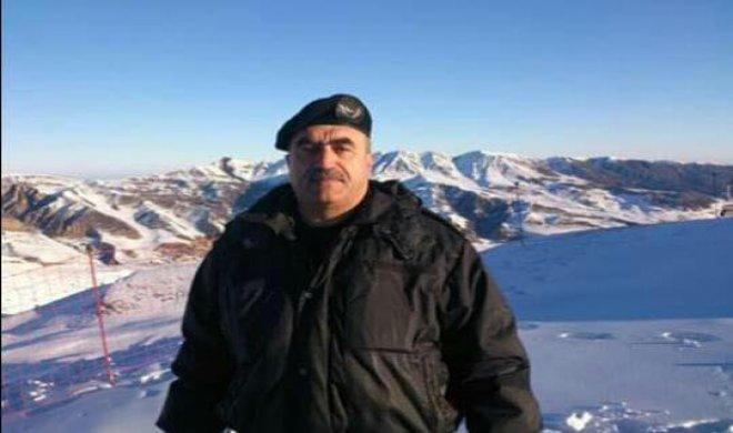 """54 nəfəri düşmən mühasirəsindən çıxaran, """"Azərbaycan Bayrağı"""" ordenli- Hikmət Ağayev"""