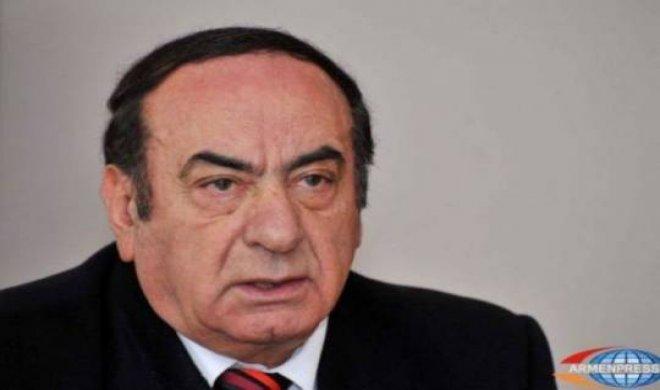 """Deputat Həsənov: """"Erməni və kürd xalqlarının ortaq düşməni Türk hökumətidir..."""""""